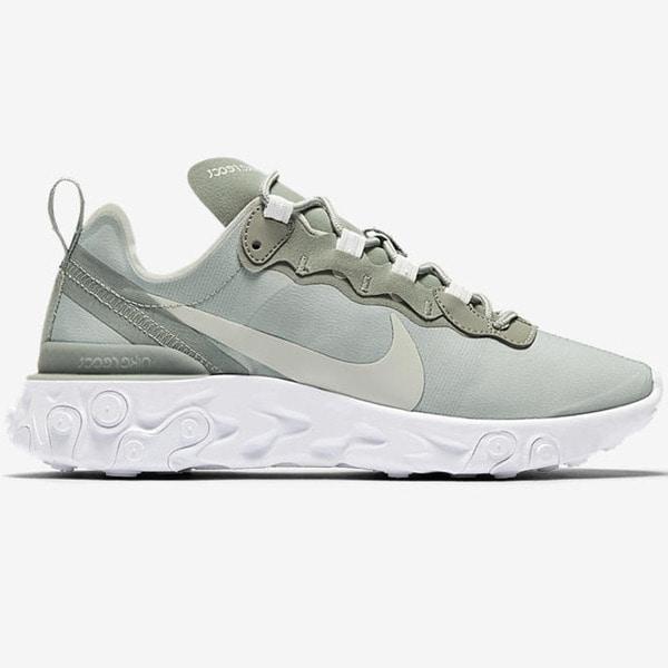 3304fbc52ea0  해외  나이키 리엑트 엘리먼트 55 미카 그린 우먼스 Nike React Element 55 Mica ...