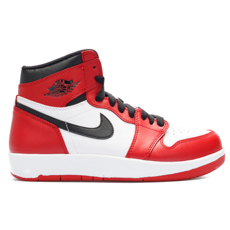 [해외] 나이키 에어조던 1.5 시카고 GS Nike AIR JORDAN 1 HIGH THE RETURN CHICAGO 768862-601
