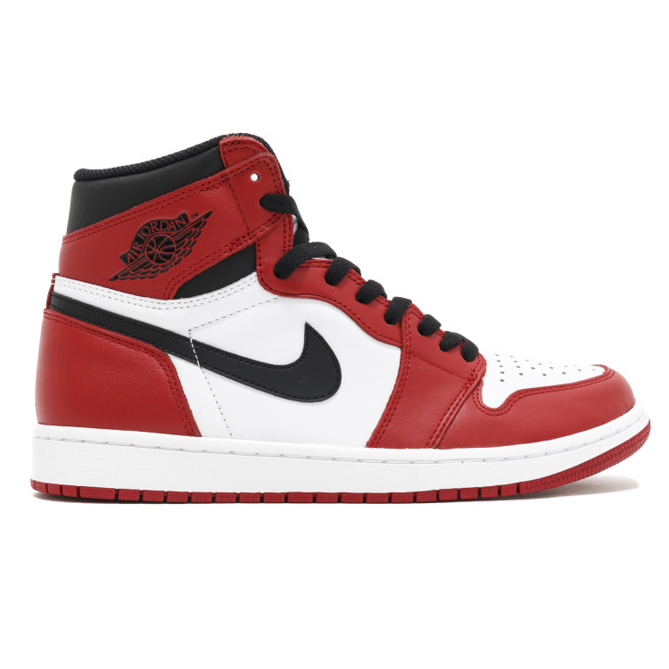 [해외] 나이키 에어조던 1 시카고 OG MAN Nike AIR JORDAN 1 RETRO HIGH OG CHICAGO 555088-101