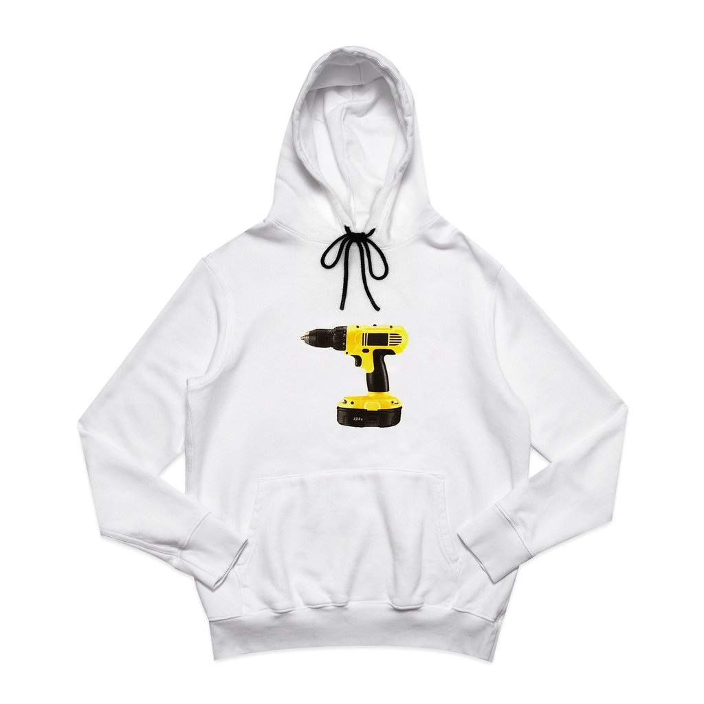 [해외] 424 볼트 후드 424 VOLT HOODED SWEATSHIRT