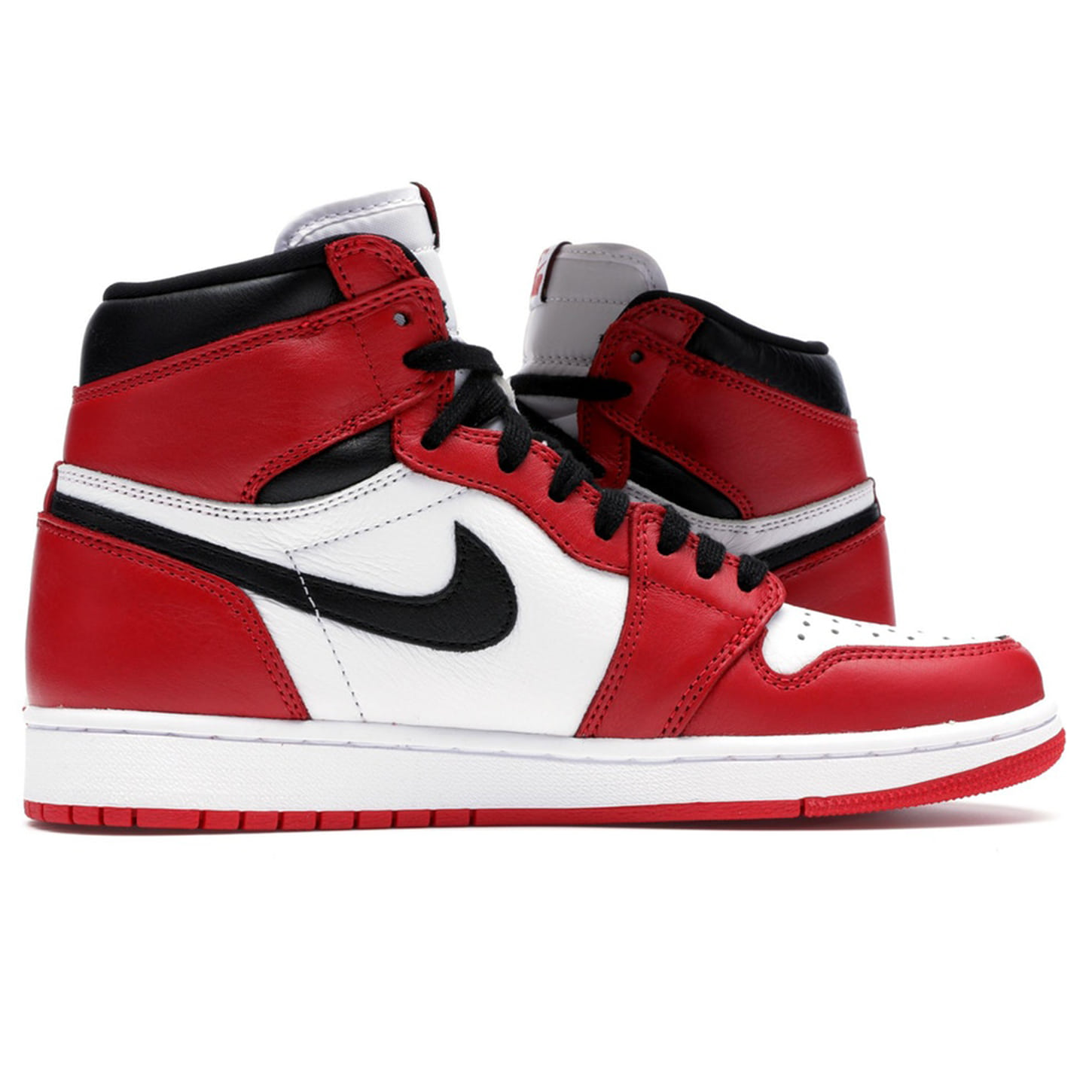 [해외] 나이키 에어조던 1 NRG 호머지 투 홈 Air Jordan 1 Retro High OG NRG Homage to Home 230-250 285-300 861428-061
