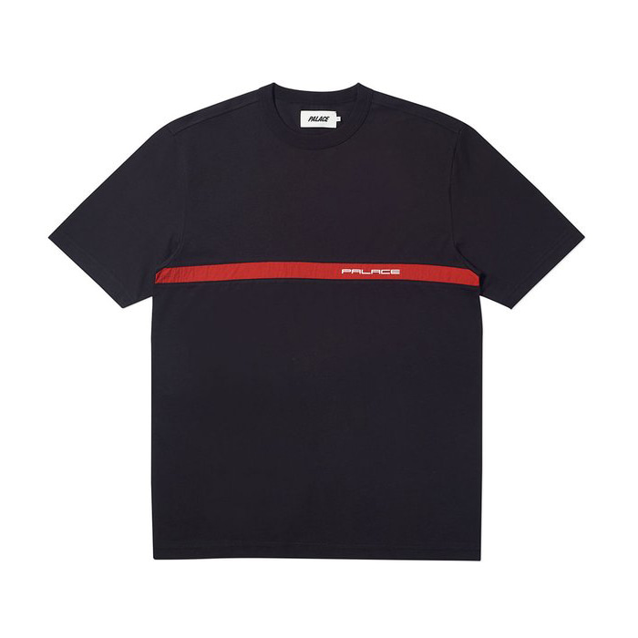 [해외] 팔라스 SP 셸 티 Palace SP Shell T-Shirt 19SS
