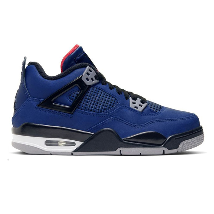 [해외] 나이키 에어조던 4 WNTR 로얄블루 GS Nike Air Jordan WNTR Loyal Blue GS CQ9745-401